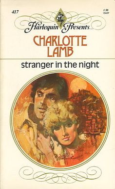 Stranger in the Night by Charlotte Lamb — Reviews, Discussion ...