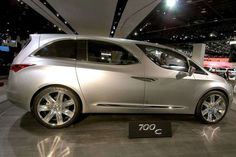 2017 Chrysler Town & Country Price, Release date, Specs