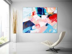 Extra Large Wall Art on Canvas, Original Abstract Paintings , Contemporary Art, Mdoern Living Room Decor ,Office Oversize Artworks Large Abstract Wall Art, Canvas Wall Art, Wall Art Prints, Texture Painting On Canvas, Large Painting, Canvas Paintings, Abstract Paintings, Extra Large Wall Art, Print Wallpaper