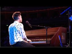 In The Real Early Morning - Jacob Collier / Metropole Orkest @ BBC Proms