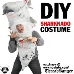 """sharknado party 