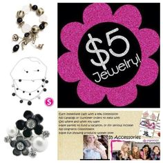 The Fashion Paramedic - Paparazzi Jewelry Independent Consultant: Why join Paparazzi?