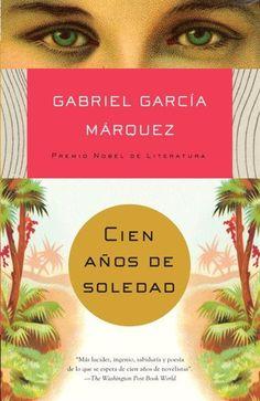 el proximo libro en mi lista-Cien Años De Soledad. One hundred years of solitude