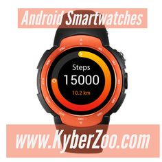 "Z9 smart android orange - The ""Z9"" Android Smart Watch has it all! It sports Android 5.1 operating system, offering a clear intuitive interface on its 1.33″ screen. In addition to the popular improved interface, you will get access to the Play Store and the ability to load up on cool apps and games. With GSM network support, the Android Smart Watch can easily double as a phone. You can make and receive calls right on your wrist, browse the web and keep up with social media: WhatsApp…"