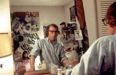 Woody Allen: VARIOUS