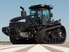 Challenger Tractor - MT775E X-Edition [2016]