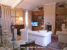 Centro Storico (old Rome) Apartment Rental: Valle Chic, Offers The Fantastic Atmosphere Of A Real Roman House | HomeAway