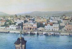 HISTORIA DE VALDIVIA
