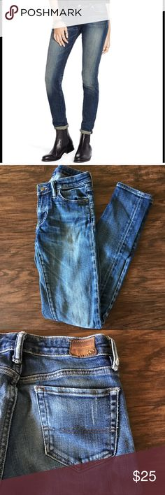Denim and Supply Ralph Lauren jeans Denim and Supply Ralph Lauren skinny jeans Denim & Supply Ralph Lauren Jeans Skinny