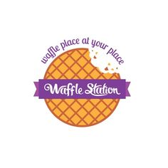 Waffle station by onefen