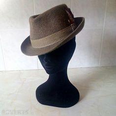 Attaboy vintage hat