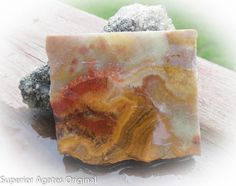 Pakistan Onyx Lapidary Slab for Cabbing by superioragates on Etsy, $5.00