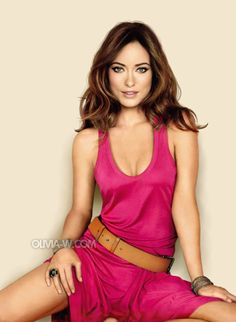 Picture of Olivia Wilde