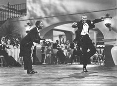 The Nicholas Brothers ~ Photo courtesy of Dance Magazine Archives