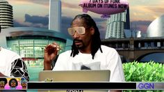 Snoop Dogg impersonates today's rappers sound-alike flow