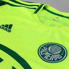 Camisa Adidas Palmeiras IV 2012 - Mundo Palmeiras