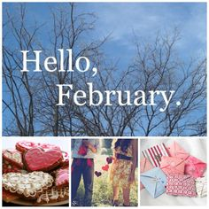 Hello February quotes quote winter months february february quotes hello february