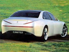 Peugeot Nautilus... That is Nice!!!