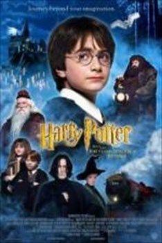 Harry Potter Felsefe Taşı Tr Dublaj