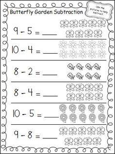 free printable kindergarten worksheets  Free Printable Preschool