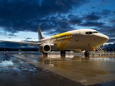 Boing-737 HD Wallpaper - Airliners Wallpapers