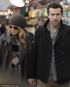 Ryan Reynolds con Blake Lively nella sua Vancouver: vacanze di Natale insieme? | Gossip - Rumors - Scoop - News -