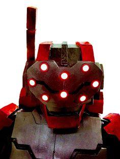Retaliator(original character)