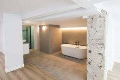 Interieur Verbouwing Hoekpand : Jaren woning met aanbouw en interne verbouwing den haag