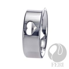 Global Wealth Trade Corporation - FERI Designer Lines Sterling Silver Jewelry, Silver Rings, Wedding Jewelry, Wedding Rings, Tungsten Mens Rings, Optical Glasses, Heart Ring, Confidence, Rings For Men
