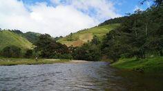 La Poblacion Rural de Rio Negro, ubicada a 45 minutos del Pueblo E·l Batatal…
