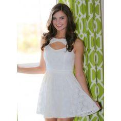 Get A Little Closer Dress - $42.00