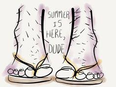 Dude! tonipalanca.blogspot.com.es #tonipalanca #thevintees #summer #whatinspiresus