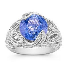Kentucky Blue Sapphire.... only $22,000 at ShaneCo!