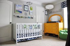 Everett & Bryce's Ready-for-Adventure Shared Room