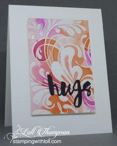 CAS Watercolour Design Team - Loll