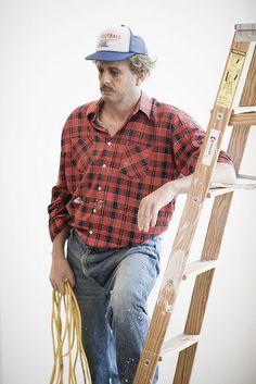 Worker  - Duane Hanson
