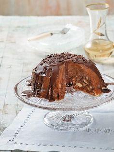 Tiramisu, Pie, Pudding, Chocolate, Meat, Cooking, Ethnic Recipes, Desserts, Food