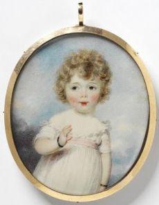 The birth of Jane Austen