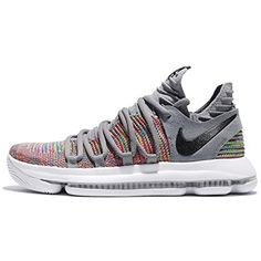 sports shoes ba5bf e2726 NIKE Mens Zoom EP MultiColorBlack 85 M US     Visit the image link more  details.