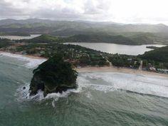 Playa Copey, Carupano, Estado Sucre, Venezuela.