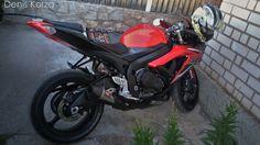 Suzuki GSX-R 600   Yoshimura R55   Marushin #suzuki #gsxr #k9 #denis_korza #korzagru #moto #sportbike #supersport #tt #motogp #instagramstar #biker #beautymen #nature #sound #adrenalin #rush #japan #purelove #wabisabi #speed #top #motoblog #wash #mylove #crazymoto #yoshimura #r55 #motul #brembo #dunlop #pirelli #tyco #motogp #streetride #red #diablo #supercorsapro #dunlop #usa #topspeed #testride #enkei #marushin