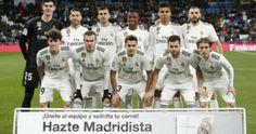 Thibaut Courtois of Real Madrid, Alvaro Odriozola of Real Madrid,. Camp Nou, Fotos Real Madrid, Thibaut Courtois, Eden Hazard, Gareth Bale, Cristiano Ronaldo, Baseball Cards, Sergio Ramos, Exercises