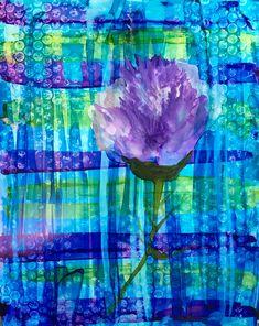 Lavender Celtic- Alcohol ink on yupo Original Paintings, Original Art, Alcohol Ink Painting, Online Gallery, Medium Art, Lovers Art, Art For Sale, New Art, Celtic