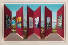 Monet Gallery, by John Wilson #art #3D