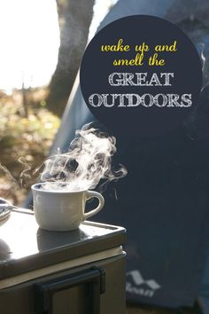 Great Outdoors.