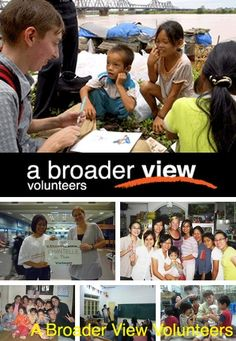 Volunteer Abroad 22 Countries 200 Social & Outreach programs https://www.abroaderview.org #volunteer #organization #abroaderview