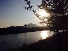 Beautiful Han River.