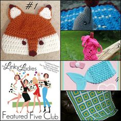 The Linky Ladies – Community Link Party #9 | The Purple Poncho