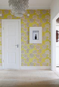 I want this wallpaper. Any idea who makes it?