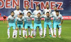 Turkey Euro 2016 Squad Announced Footballs Newest Talent Emre Mor Included